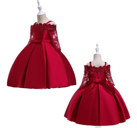 Vestidos Niñas Y Adolescentes By Plutonio