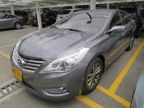 Hyundai Azera At 2013