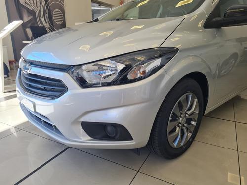 Chevrolet Onix Joy Black Entrega Inmediata Stock Junio Ya Nt