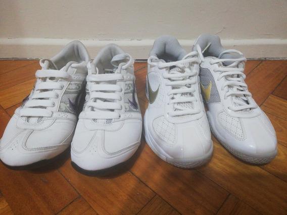 Zapatillas Nike Blancas Max Air Us 6 Eur 36,5