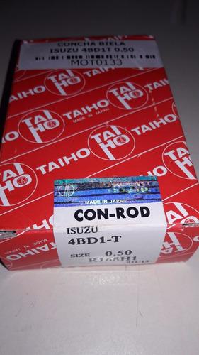 Concha Biela Isuzu 4bd1 4bd1t 0.50 / 0.20 Npr