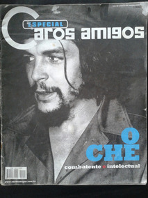 Revista O Che Guevara Especial Caros Amigos