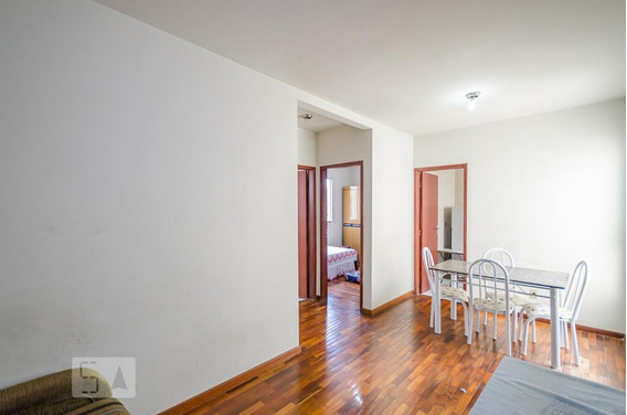 Apartamento Para Aluguel - Buritis, 2 Quartos, 70 - 893014662