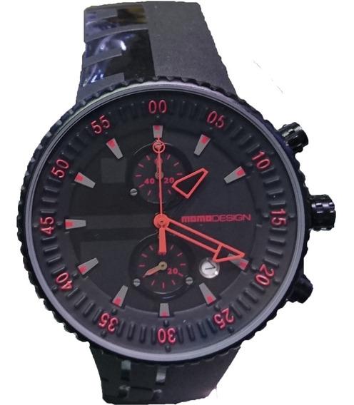 Relógio Momo Design - Md2198bk-21