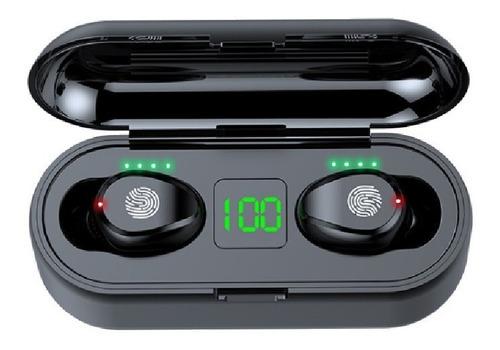 Audifonos Bluetooth F9 Buds