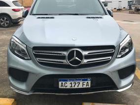 Mercedes-benz Clase Gle 3.0 Gle400 Sport 4matic 333cv