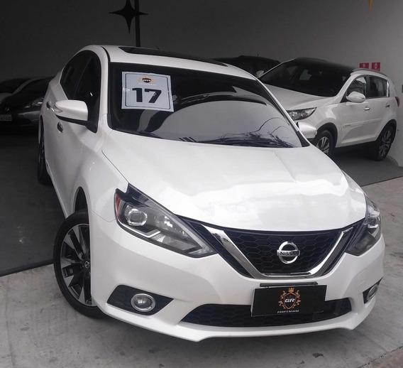 Nissan Sentra 2.0 Sl Flex Aut. 4p 2017