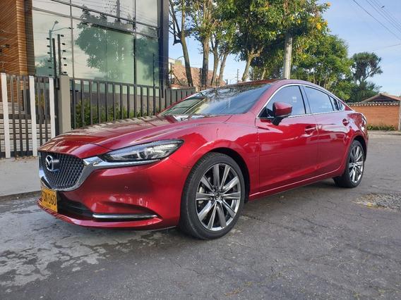 Mazda Mazda 6 Signature 2020