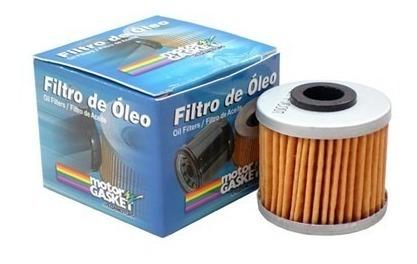 Filtro De Óleo Xt660   Xt600   Mt-03   Virago 250   Dragstar