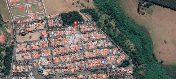 Rua Francisco Mainardi, Park Residencial Colinas, Votuporanga - 542988
