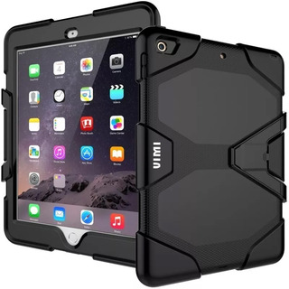 Funda Protectora Uso Rudo Para iPad Mini 1 / 2 / 3