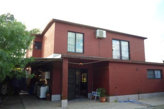 Casa De 4 Dormitorios + Panificadora Con Maquinarias