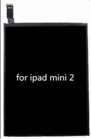 Display Lcd iPad Mini 2/3 A1489/a1490/a1599/a1600 Retina