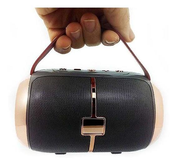 Caixa Bluetooth Multimídia
