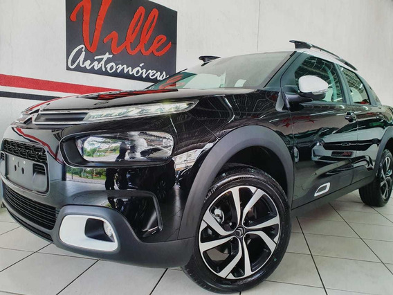 Citroen C4 Cactus Feel Pack 2020 0km