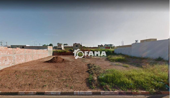 Terreno À Venda, 257 M² Por R$ 169.989,60 - Alto Do Mirante - Paulínia/sp - Te0579