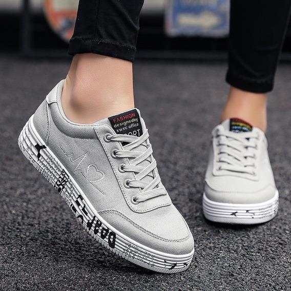 Hzxinlive 2019 Moda Mulheres Calçados Vulcanizados Sneakers