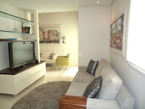 Excelente Apartamento No Paraíso - Pj50453