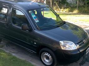 Peugeot Partner 2010 Hdi $80000 Y 18 Cuotas De $7980