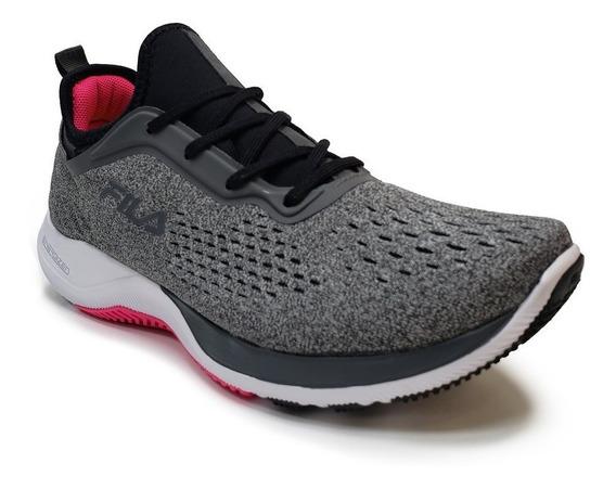 Zapatillas Fila Mujer Scale W - 802738