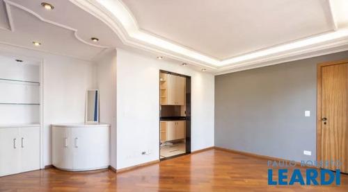 Imagem 1 de 15 de Apartamento - Vila Olímpia - Sp - 629425