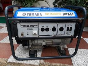 Planta Electrica Yamaha Fw 5200