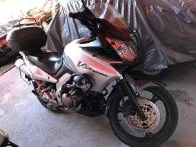 Suzuki Dl 1000 2004