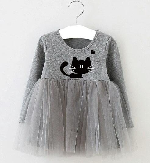 Vestido Niña Nuevo Talla 1 Y 2