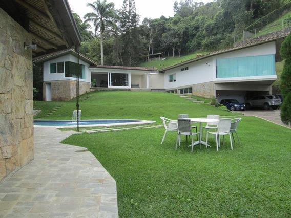 Casa En Venta Mls #18-16693 M Millan 04142484768-04141861824