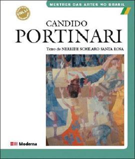 Candido Portinari - Coleçao Mestres Das Artes