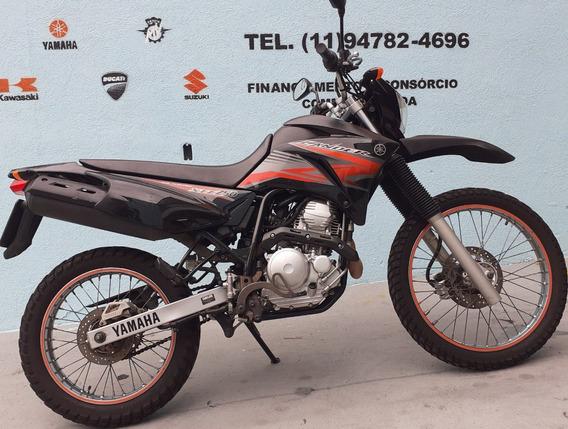 Yamaha Lander Xtz 250 2014