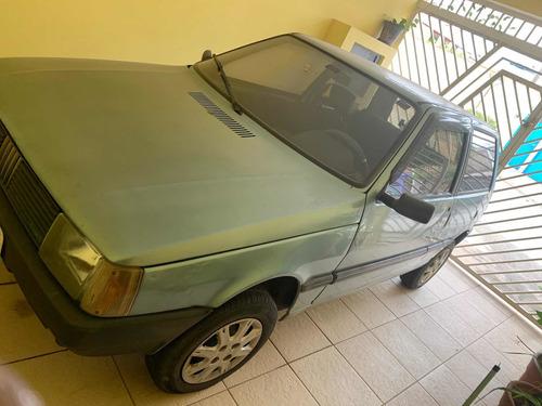 Imagem 1 de 4 de Fiat Uno Eletronic