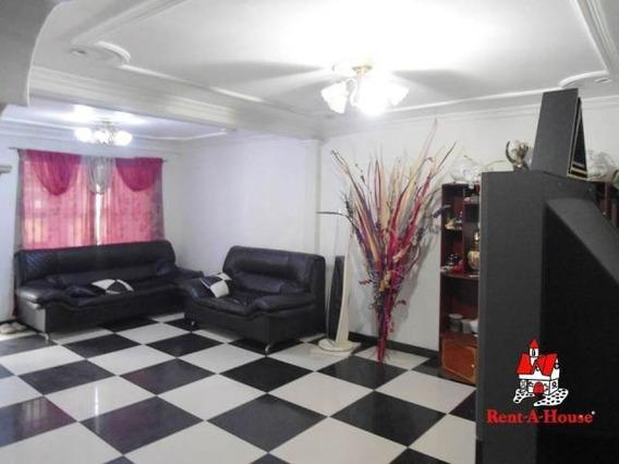 Casa En Venta En Turmero Mls #19-8524 Jd
