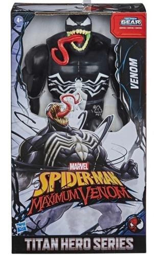 Maximum Venom - Avengers Titan Hero - Hasbro