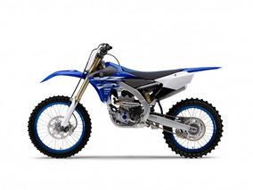 Yamaha Yz 250f 0km.consulta Precio Contado