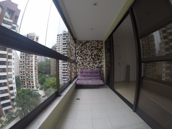 Apartamento Residencial À Venda, Vila Suzana, São Paulo. - Ap1532