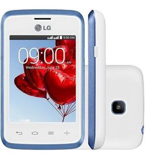 LG L20 D105f Android 4.4 Tela 3 Wi-fi - Usado