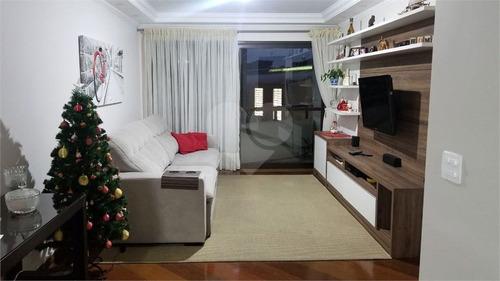 Apartamento-são Paulo-santo Amaro | Ref.: 170-im542305 - 170-im542305