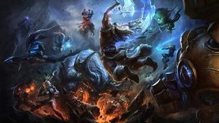 Elo Boost League Of Legends Las