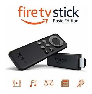 Amazon Tv Stick Básico En Buenas Condiciones