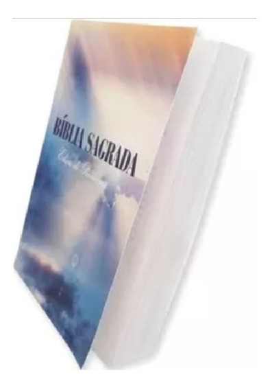 Bíblia Sagrada Barata Para Evangelizar Caixa 20 Unidades