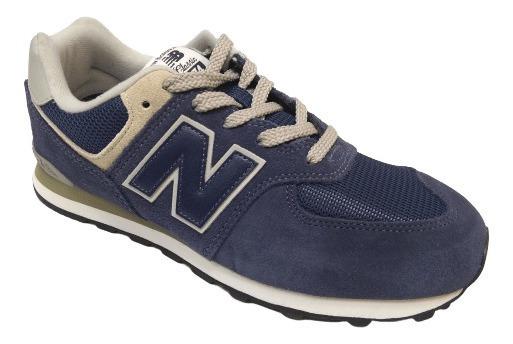 Zapatilla Niño New Balance Az/cc - Gc574gv