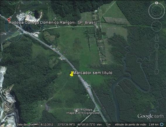 Terreno Para Venda, 704000.0 M2, Zona Portuaria - Cubatão - 1901