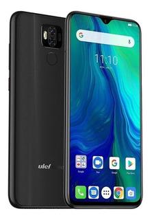 Ulefone Power 6 6.3 Fhd 4gb/64gb Heliop23 6350 Mah P/entrega