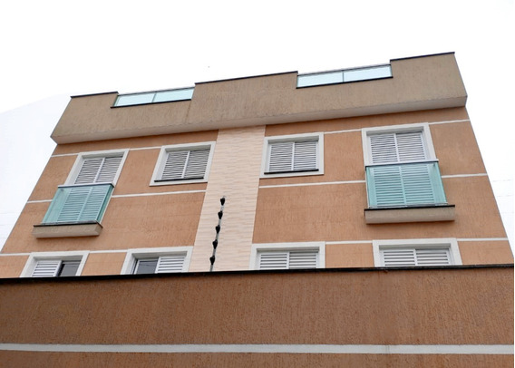 Lindo Apartamento De 48 M² Em Lançamento Na Vila Sacarpelli!