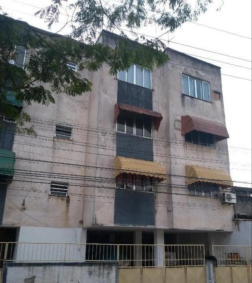 Apartamento Em Rocha, São Gonçalo/rj De 65m² 2 Quartos À Venda Por R$ 140.000,00 - Ap212415