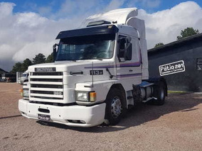 Scania T-113 H 360 4x2 Top-line 2p 1995