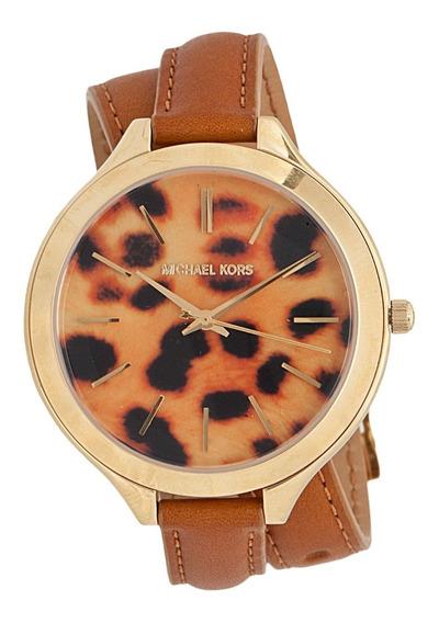 Relógio Michael Kors Mk2327/2 Original Com Garantia E Nf