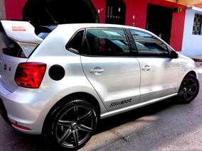 Exclusivo Volkswagen Polo Confobrline Full Deportivo 2015