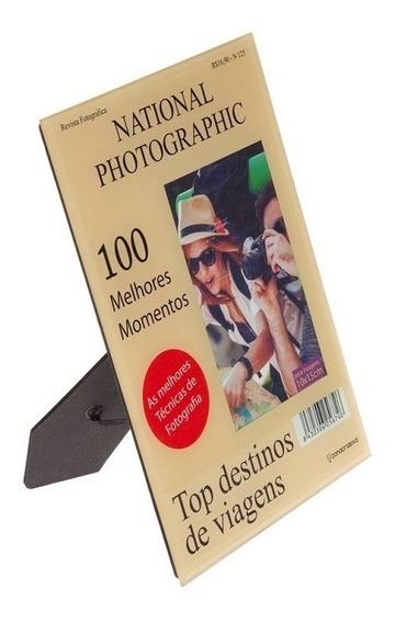 Porta Retrato National Photographic - Melhor Preço